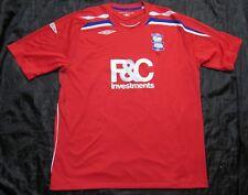 Birmingham City third shirt jersey UMBRO 2007-2008 trikot  Blues adult SIZE XXL