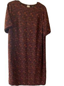 Next Dress Tall Size 20