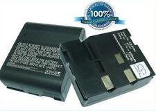NiMH Camera Batteries for Sharp