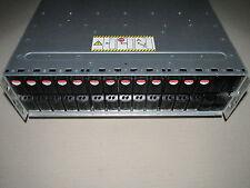 EMC 4 gb disk array dae ktn-stl4/046-002-858-a02, 13 x 450 gb 15k