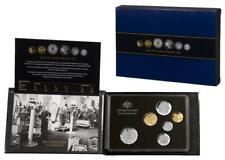 2010 Australian Proof Set of Coins