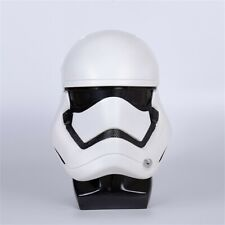 1:1 Star Wars The Black Series Imperial Stormtrooper Helmet Halloween COS Mask