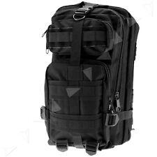 1x Rucksack Taktisches Militär Jagd Wandern Camping 30L Outdoor Backpack