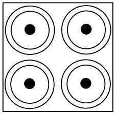 Custom Wiring Diagram PDF for a 4 Speaker Guitar Cabinet Configuration