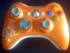 Xbox 360 Controller Possible Prototype LIVE TURNS FIVE only 500 pro LIVE IS 5IVE