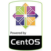 UK Based CentOS VPS (Virtual Private Server) 4GB RAM 200GB RAID Storage -1 Month