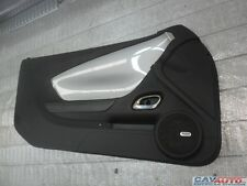20955325 Pannello porta sinistra Camaro 2010, Driver door trim panel