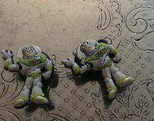 JIBBITZ Buzz Light Year Crocs Bracelet Two Toy Story