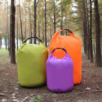 NE_ Outdoor Swimming Waterproof Bag Camping Rafting Storage Dry Call