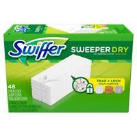 Swiffer Sweeper System Wet Mop Refills Lavender Vanilla