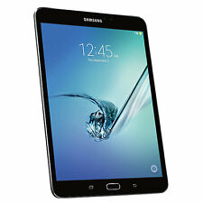 Samsung Galaxy Tab S2 (SM-T710) 8in 32GB Black Android Tablet Wi-Fi