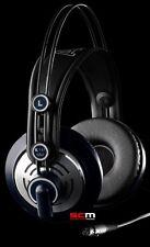 AKG K141 MKII HI FI PRO STEREO HEADPHONES STUDIO & PERSONAL IPOD HEAD PHONES NEW