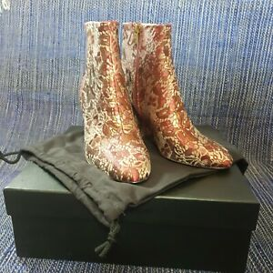 Ash ankle boots- limited addition 38
