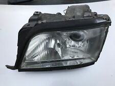 AUDI A6 PASSENGER SIDE HEAD LIGHT UNIT 1997  MODEL GENUINE AUDI PART