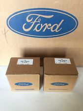 NOS 1965 1966 Ford Mustang & Shelby GT350 Front Parking Light Body Housing 65 66