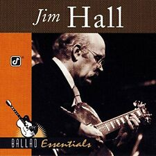 Jim Hall - Ballad Essentials [CD]