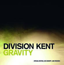 Division Kent - Gravity (DCD)
