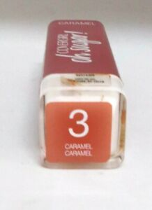 COVERGIRL Oh Sugar Lip Balm With Vitamins CARAMEL 3 Sealed