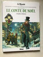 Le conte de Noël - Les Grands classiques de la littérature Le Monde/Glénat