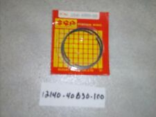 NOS Suzuki LT80 piston rings 12140-40B30-100