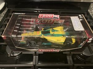 1:18 2012 Greenlight #11 Tony Kanaan Geico Indy Car Series Die Cast