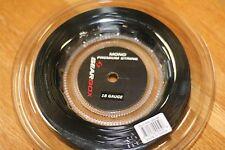 Gearbox Mono Premium Black String 18 gauge 660 feet reel strings