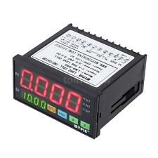 Digital Weighing Controller Load Cell Indicator w/ 2 Relays Output LM8-RRD EM0W