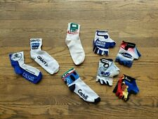 Collection of singles Colnago Suisse Crank MAPEI