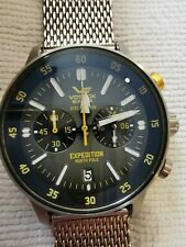Reloj Cronógrafo Vostok Europe Expedition N1-Edición Limitada 0462/3000