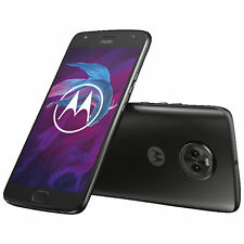 Motorola MOTO x4 SMARTPHONE 13,02 cm (5,2 pollici) 16mp fotocamera, 3gb ram/32gb NUOVO