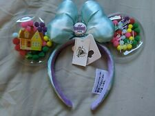 Disney Parks 2020 UP Balloon Adventure is Out There Ears Headband NEW