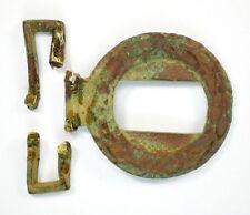 Раскопанные реликвии времен Гражданской войны