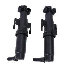 Headlight Washer Telescopic Nozzle For BMW F07 F10/F18/F02 535i 550i Right&Left