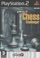 Chess Challenger PS2