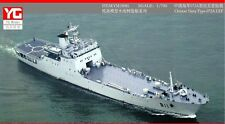 YG resin kit 1/700 Chinese Navy Type 072A LST