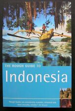 The Rough Guide to Indonesia 2003