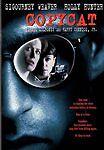 Copycat  (Keep Case Packaging), Good DVD, Harry Connick, Jr.,J.e. Freeman,John R
