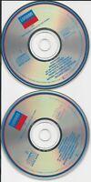 Giordano: Andrea Chenier (CD, Oct-1984, 2 Discs, Decca) - USED Pavarotti