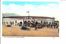Ciudad Juarez Bull Ring 1920s