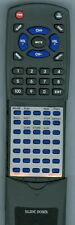 Replacement Remote for MCINTOSH MCD7007, HR7007