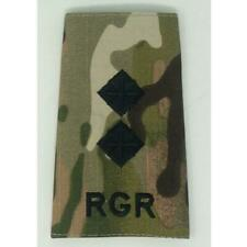 Rank Slide - RGR - Multicam - Lt