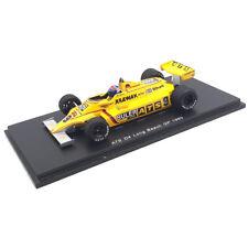 1980 Jan Lammers ATS D4 Grand Prix Long Beach 1/43 Spark Models