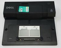 Used Dell K07A E-Port Docking Station for Latitude series No cables or Power