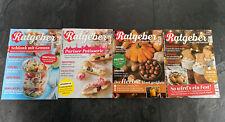 ratgeber frau und familie Zeitschriften 4 Stück