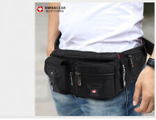 Swiss Gear Bag Waist Belt Travel Sport Wallet Pouch Fanny Pack Hip Purse
