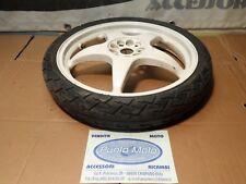 Ruota cerchio pneumatico posteriore Aprilia Europa 50 1990-1993