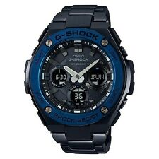 CASIO G-SHOCK G-STEEL SOLAR WATCH GST-S110BD-1A2 LIMITED MODEL GST-S110BD-1A2DR