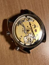 omega Seamaster chronograph Cal 861 for Parts Or Repair Incomplete