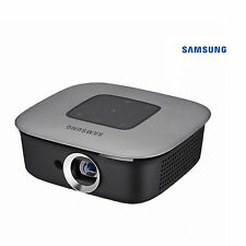 Samsung SSB-10DLYN60 HD 1280x720 Android 5.1 Portable Smart Beam DLP Projector