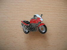 Pin Kawasaki ZR 7 S/ZR7S/ZR7 MED Red Motorcycle Art. 0828